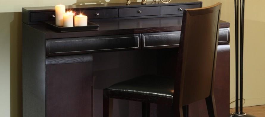 стол-комод в интерьере
