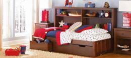 Выбор детской кроватки от 3 лет: особенности и удачные решения