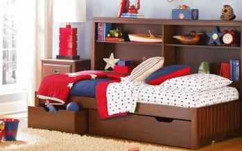 выбор кровати от 3 лет для ребенка