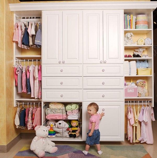 детячий шкаф своїми руками