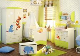 Как выбрать комод в детскую комнату: советы и рекомендации