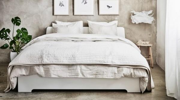 Кровать Аскволь