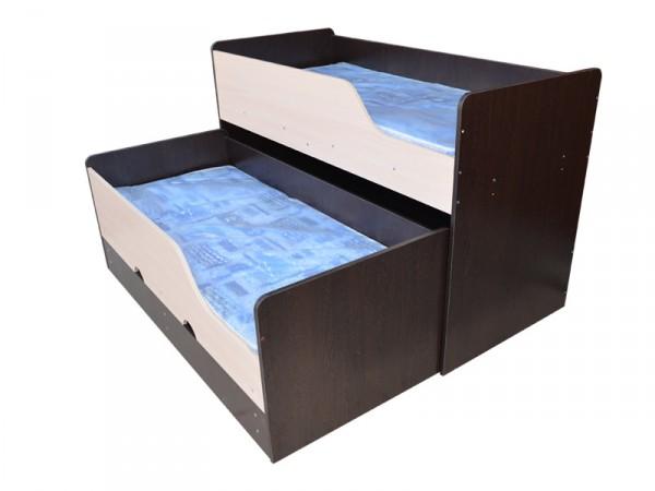 Кровать Фунтик-3