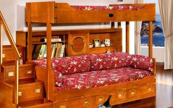 Кровать чердак своими руками быстро и просто