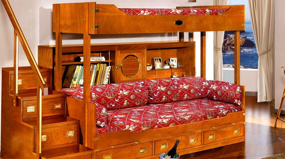 Кровать-чердак своими руками: сделать просто – пользоваться приятно