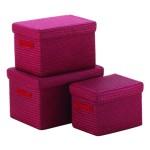 Плетёный контейнер