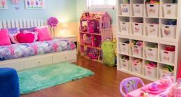 Системы хранения Икеа — «детская» мебель для серьёзных задач