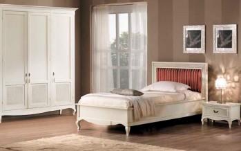 Односпальная кровать в спальню