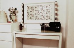 Туалетные столики от Икеа – практичные модели для любой спальни