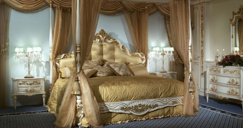Покрывало для кровати – универсальный дизайнерский инструмент