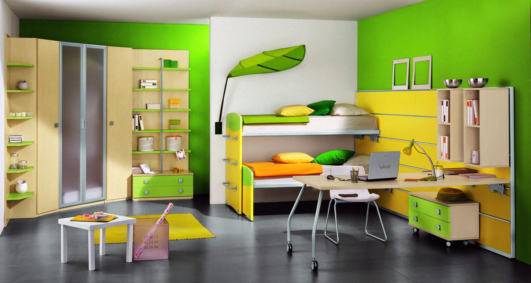 Шкафы купе для детей фото