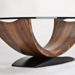 Arc-Cocktail-Table от Enrico Konig
