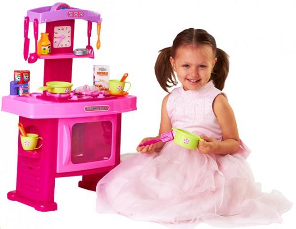 Детская кухня Amore Bello