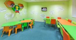 Детские столы со стульчиками для дошкольников — правильный выбор из многообразия вариантов