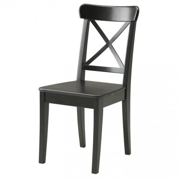 Детский стул из серии Ингольф от Икеа