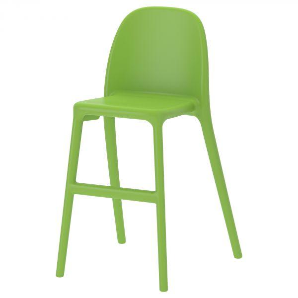 Детский стул из серии Урбан от Икеа