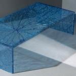 Эффект битого стекла