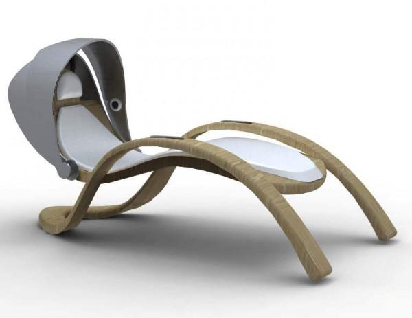 Galatea SPA Chair