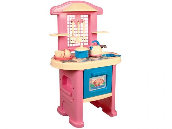 Игровая детская кухня от Технок
