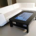 Интерактивный столик от Mozayo