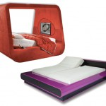 Glow Bed