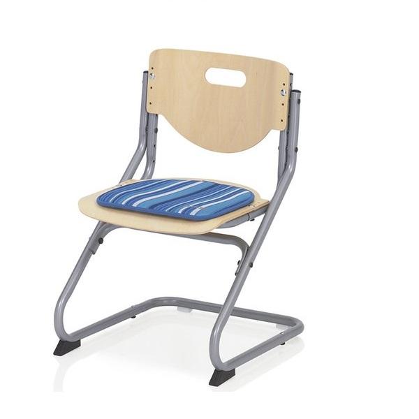 Металлический стул для ребенка