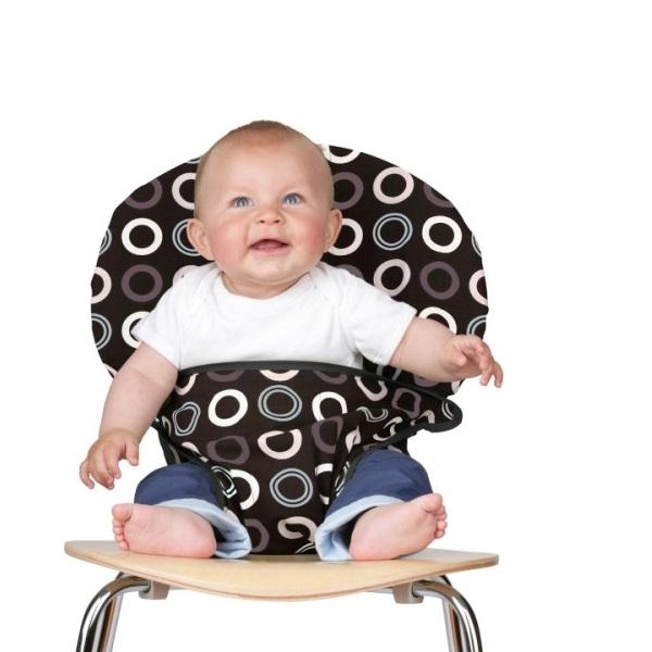 Мягкий детский стул