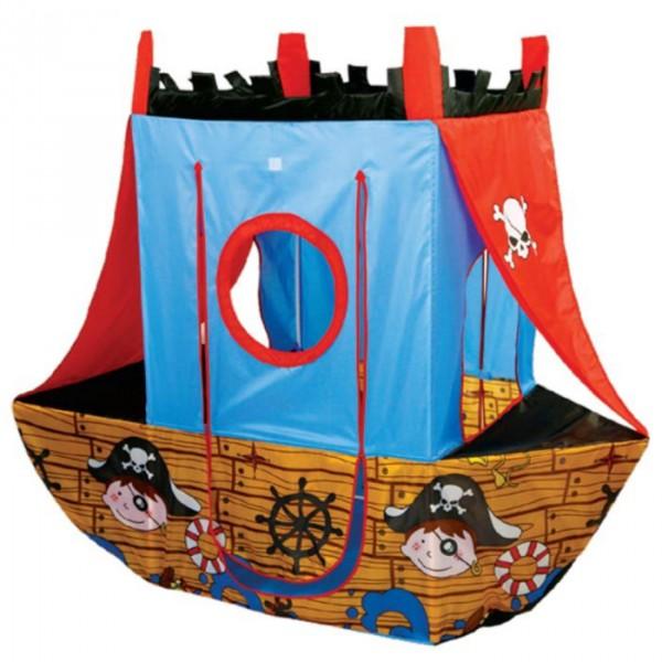 Пиратская палатка