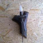 Пиратский факел