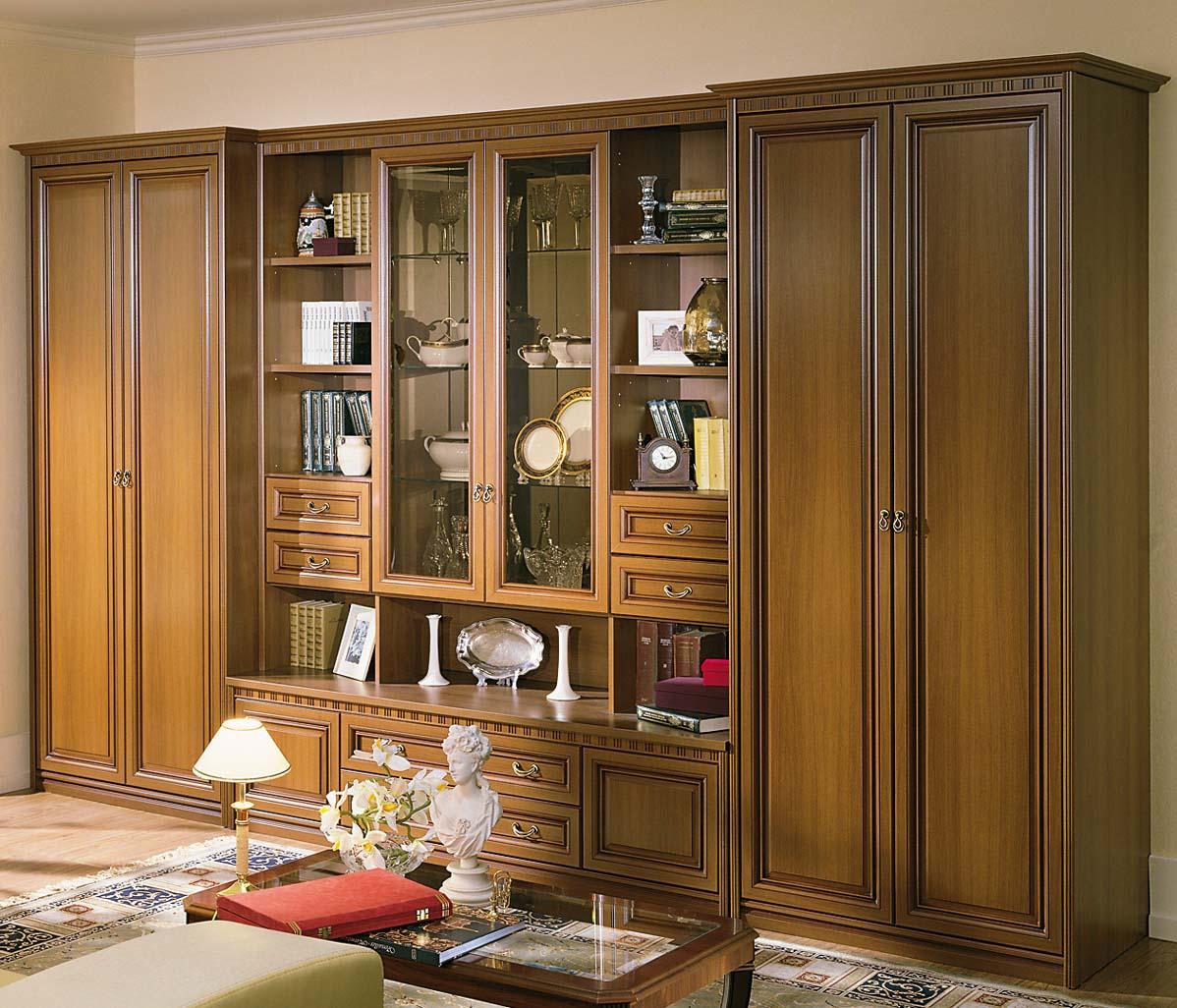 Мебель Для Гостиной Без Телевизора В Москве
