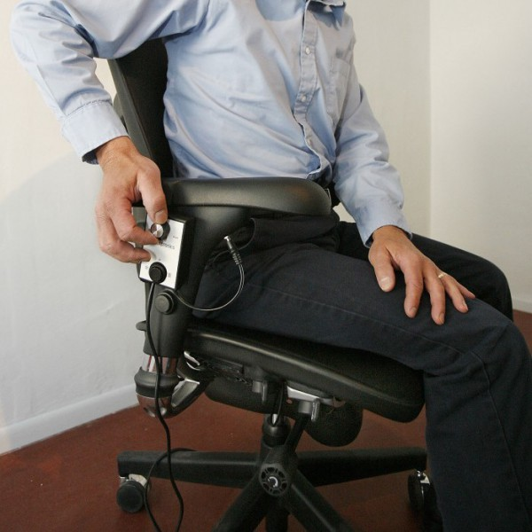 Tempronics Chairs