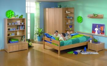 аксессуары в детской комнате для девочек и мальчиков