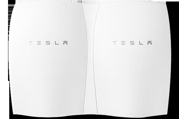 Tesla выпустил батареи для накопления энергии для дома