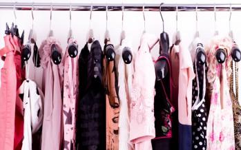 детские вешалки в комнату для одежды