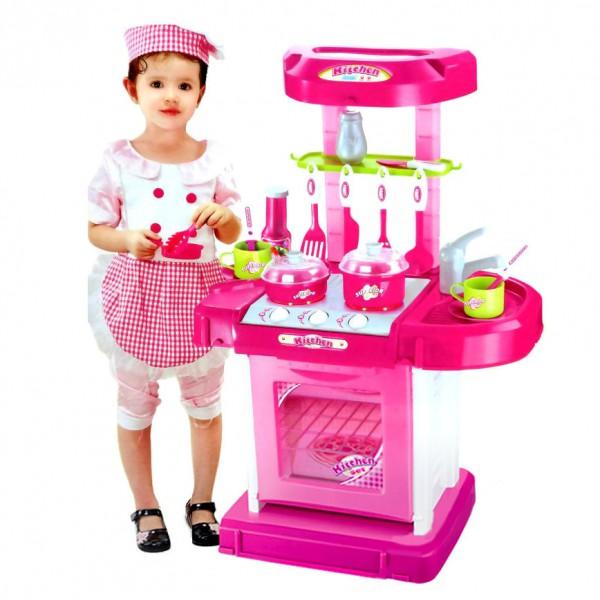 детской кухне Kitchen set