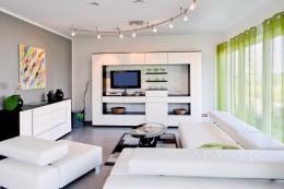 Как выбрать шторы для гостиной: красивые и стильные решения на разные окна