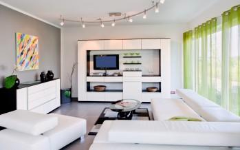 как выбрать шторы для вашей гостиной