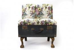 20 уникальных предметов интерьера из старой мебели