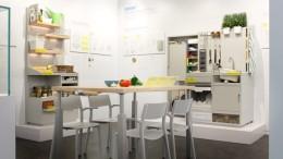 IKEA представила мебель будущего, которая существенно облегчит жизнь и сэкономит личное время
