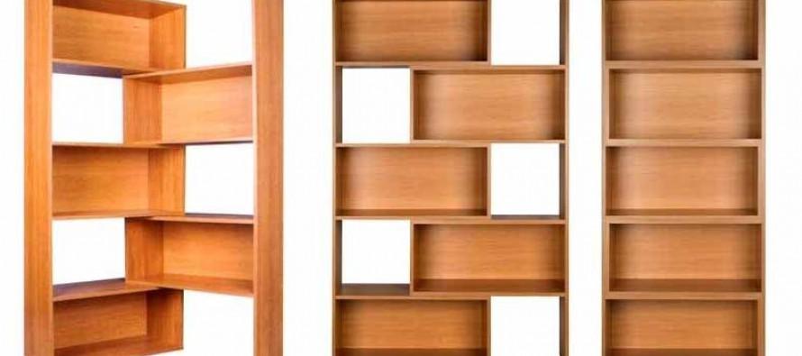 20 уникальных дизайнов мебели