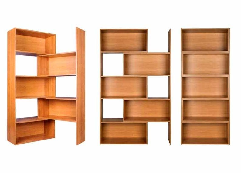 Необычные и функциональные идеи мебели для маленьких простра.