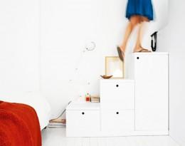 Интересные дизайны лестниц, которые помогут сэкономить место и приукрасят пространство
