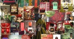 Интерьерная мода 2015 года: яркость, простота и доступность