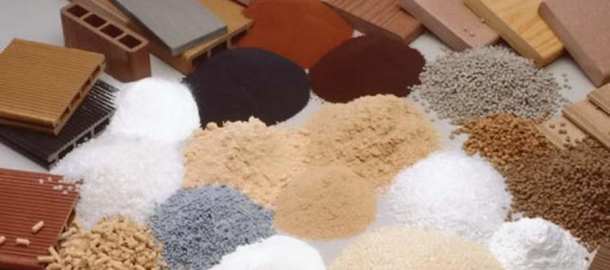 Новый материал для садовой мебели с улучшенными характеристиками