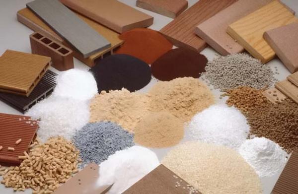 Новый композитный древесно-полимерный материал WPCs с улучшенными показателями влаго- и огнеустойчивости