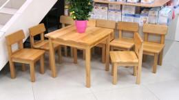 Детские стулья своими руками: модели для малышей разного возраста