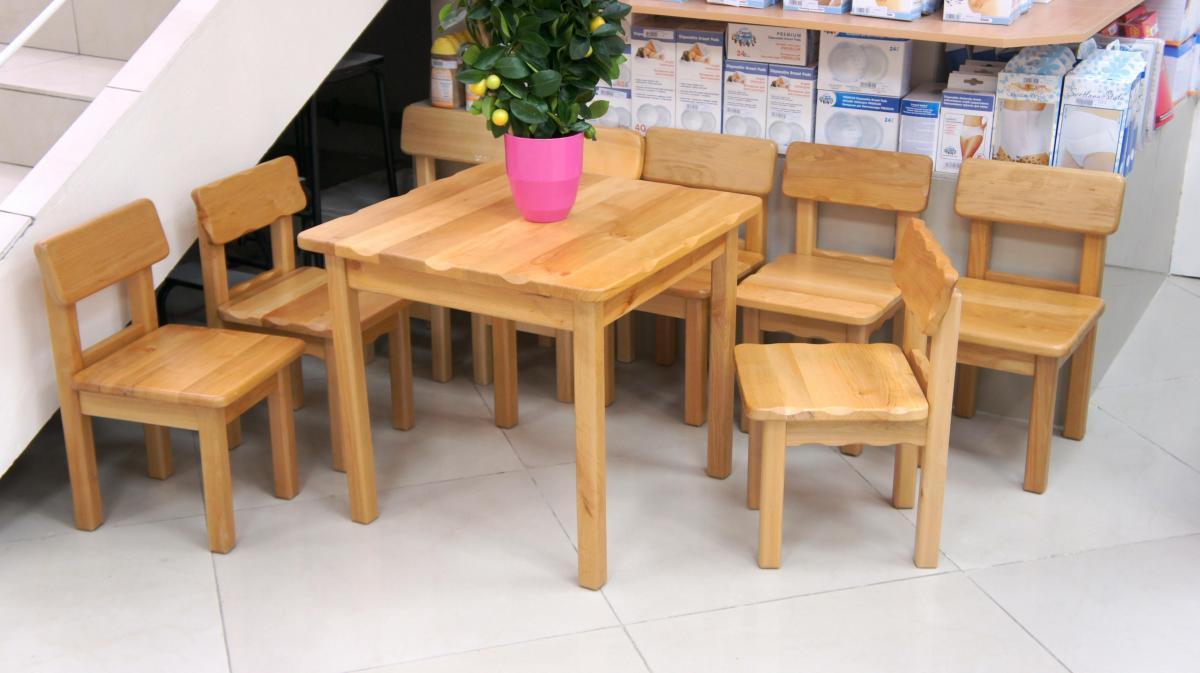 Детский стол стул своими руками фото 61