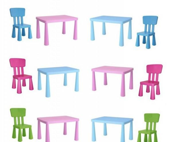 сочетание мебели икеа