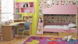 Детский стол для школьника: как выбрать оптимальный вариант