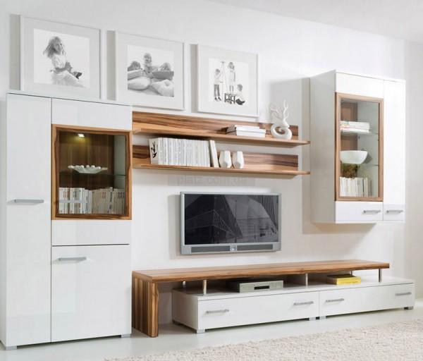 модульная мебель для гостиной тенденции фото и отзывы